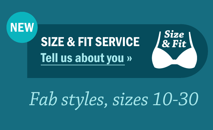 Find Your Fit service