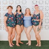 4429f126b24ed Plus Size Swimwear |Australia | Online at Sequins and Sand