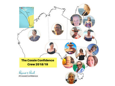 Announcing the Cossie Confidence Crew for 2018/19!