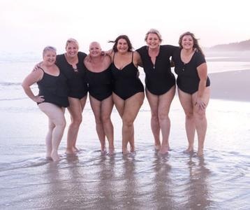 Best Selling Black Bathers For Your Shape - Back in Stock!