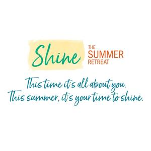 This is Special | Shine. The Summer Retreat is here! Apply Now! Grab Early Bird Savings of 15% too!