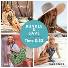 Summer Accessories Bundle & Save Packs