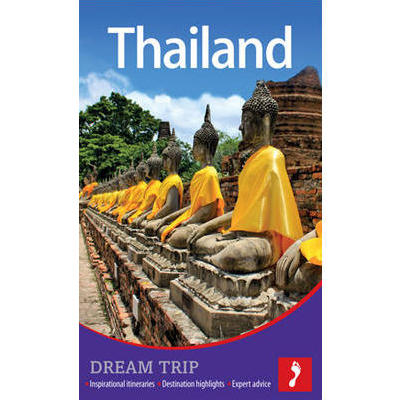 [Dream Trip Thailand Travel Guide]