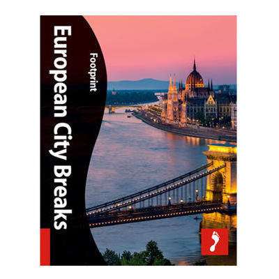 [Footprint European City Breaks Travel Guide 4th Edition]