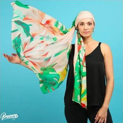 [Bravery Co Wonderlust Scarf]