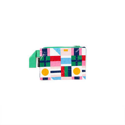 [Project Ten Mini Clutch in Flags]
