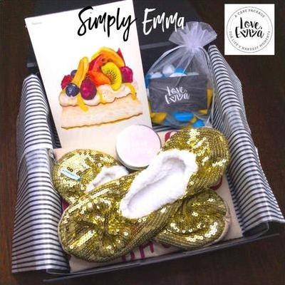 [Love, Emma Simply Emma Care Package]