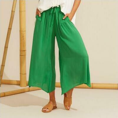 [Isola Pant in Jade by HAVEN]