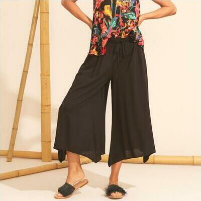 [Isola Pant in Black by HAVEN]