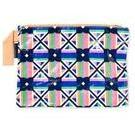 [Jasmine Zip Up Large Pouch by Project Ten - $9.95]