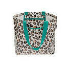 [Leopard Medium Beach Bage Tote - $19.95]