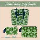 [Bundle and Save - Palm Sunday Medium Bag Set - $37.70]